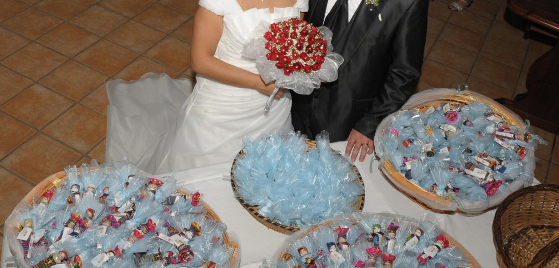 Bomboniere Matrimonio CEFA