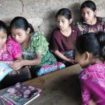 Il ruolo delle promotrici educative in Guatemala