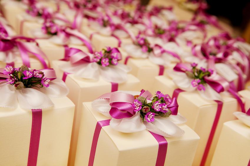 bomboniere matrimonio scatoline