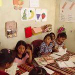 Al fianco delle bambine e ragazze guatemalteche