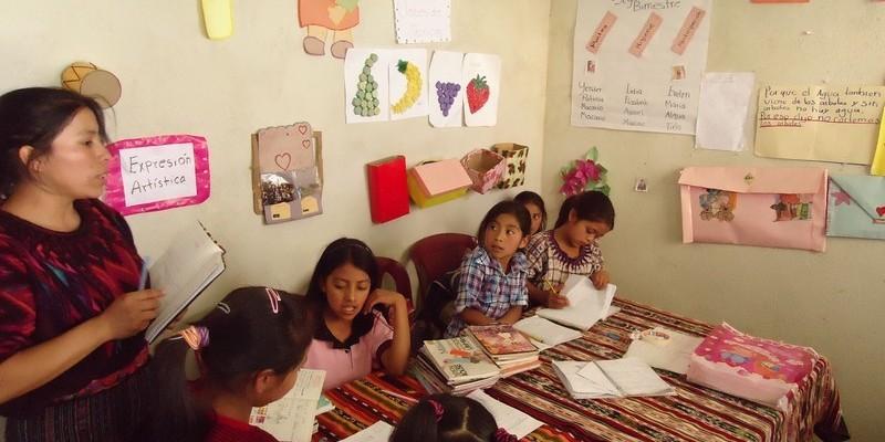 guatemala diritti ragazze