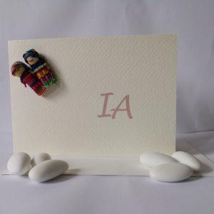 partecipazioni matrimonio solidali guatemala