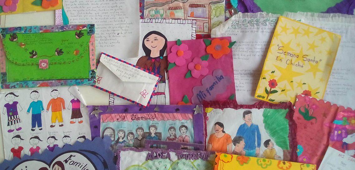 regali bambine guatemala