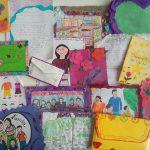 I lavoretti che riceviamo dalle bambine del Guatemala